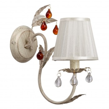 Wall light Elegance MW-LIGHT 379027701 E14
