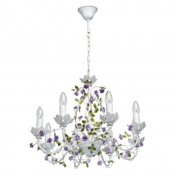 Chandelier Flora MW-LIGHT 421014308 E14