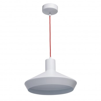 Lustra Megapolis Balta krāsa MW-LIGHT 408012101 LED