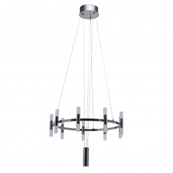 Pendant lamp Megapolis MW-LIGHT 631012218 LED