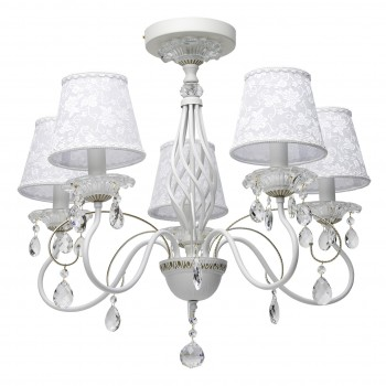 Chandelier Elegance MW-LIGHT 419010805 E14