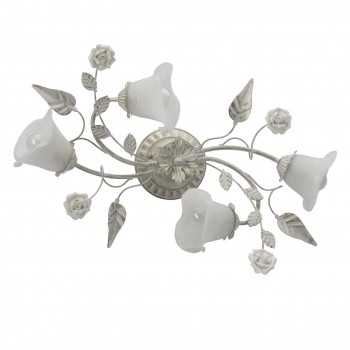 Ceiling lamp Flora MW-LIGHT 242014704 E14