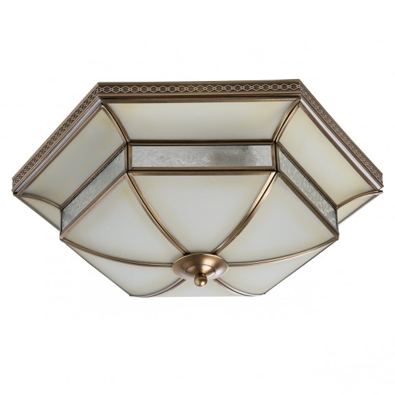 Ceiling lamp Country CHIARO 397010204 E27