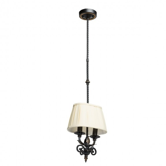 Ceiling lamp Country CHIARO 401010402 E14