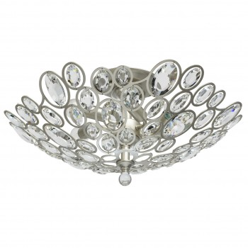 Ceiling lamp Crystal MW-LIGHT 345012506 Р•14
